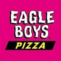 eagle boys pizza logo
