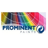 prominent paints logo