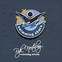 ryk neethling swimming stars logo