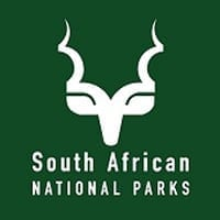 South African National Parks Logo