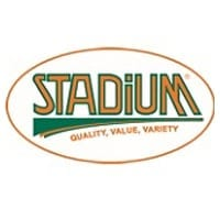 Stadium fast-foods Logo