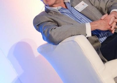 The FNB Franchise Leadership Summit 2014 – Johannesburg Gallery - Dave Hendrie (Sales and Marketing Expert, ex Simba-Pepsico)