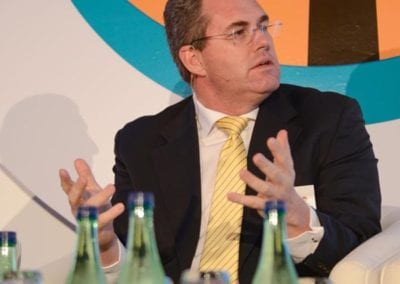 The FNB Franchise Leadership Summit 2014 – Johannesburg Gallery - Grant Pattison (Former CEO of Massmart and Non-Executive Director of Taste Holdings)