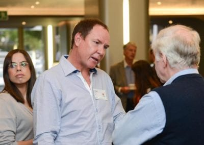 The FNB Franchise Leadership Summit 2014 – Johannesburg Gallery - Guests