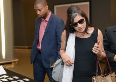 The FNB Franchise Leadership Summit 2014 – Johannesburg Gallery - Guests at registration