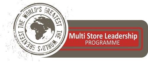 Multi Store Leadership Programme