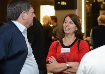 The FNB Franchise Leadership Summit 2014 – Johannesburg Gallery - Maria D Amico (D Amico Attorneys)