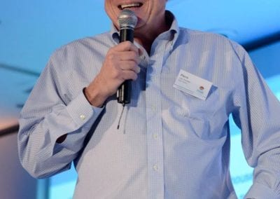 The FNB Franchise Leadership Summit 2014 – Johannesburg Gallery - Pierre van Tonder (CEO of the Spur Group).The Spur story and lessons learnt from international expansion