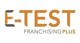 Scientific Franchisee selection The E-test