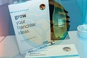 The FNB Franchise Leadership Summit 2014 – Johannesburg Gallery