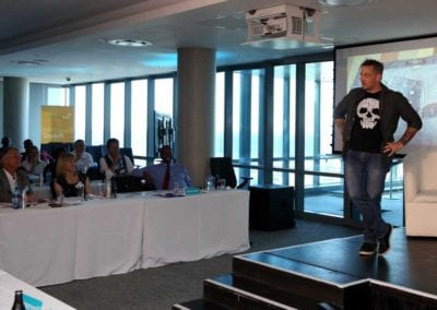 The FNB Franchise Leadership Summit 2014 – Cape Town Gallery