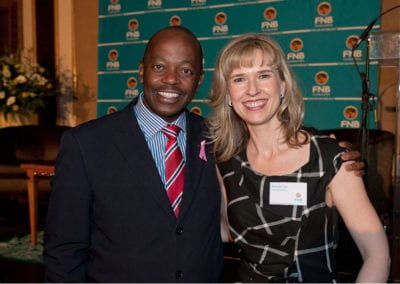 FNB Franchise and Leadership Summit 2013