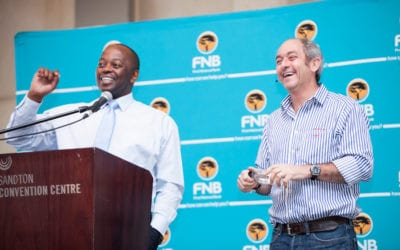 FNB Franchise and Leadership Summit 2012
