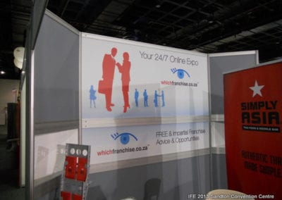 The International Franchise Expo 2013 - Whichfranchise