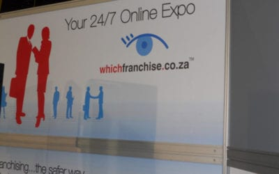 The International Franchise Expo 2013
