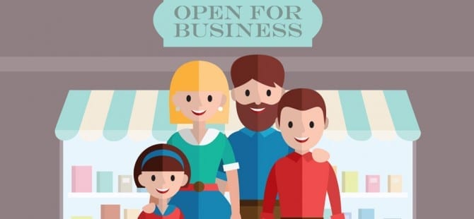 9 Rules for Family Businesses