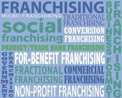 How does franchising fit into it all?