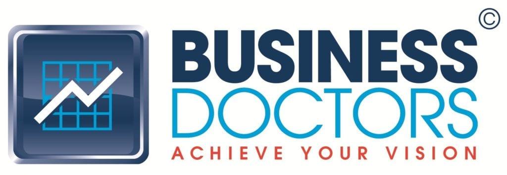 Business Doctors Logo