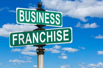 Buying a franchise VS Starting your Own Business