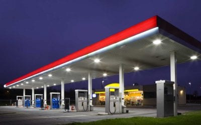 The Fuel Industry and Franchising