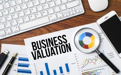 Specific business valuation methods