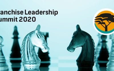 The  8th FNB Franchise Leadership Summit Showcases Agility as a Means to Accelerate Growth