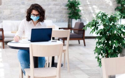 The Changing Nature of the Traditional Office and Retail Environment and the Rise of Co-Working Space