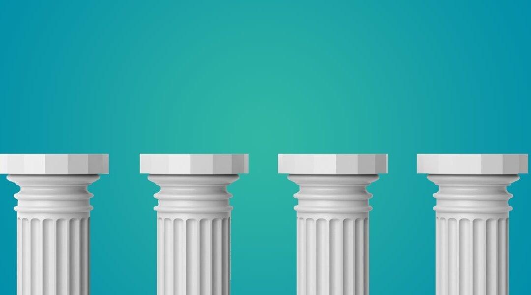 4-Pillars of Relationships in Franchising