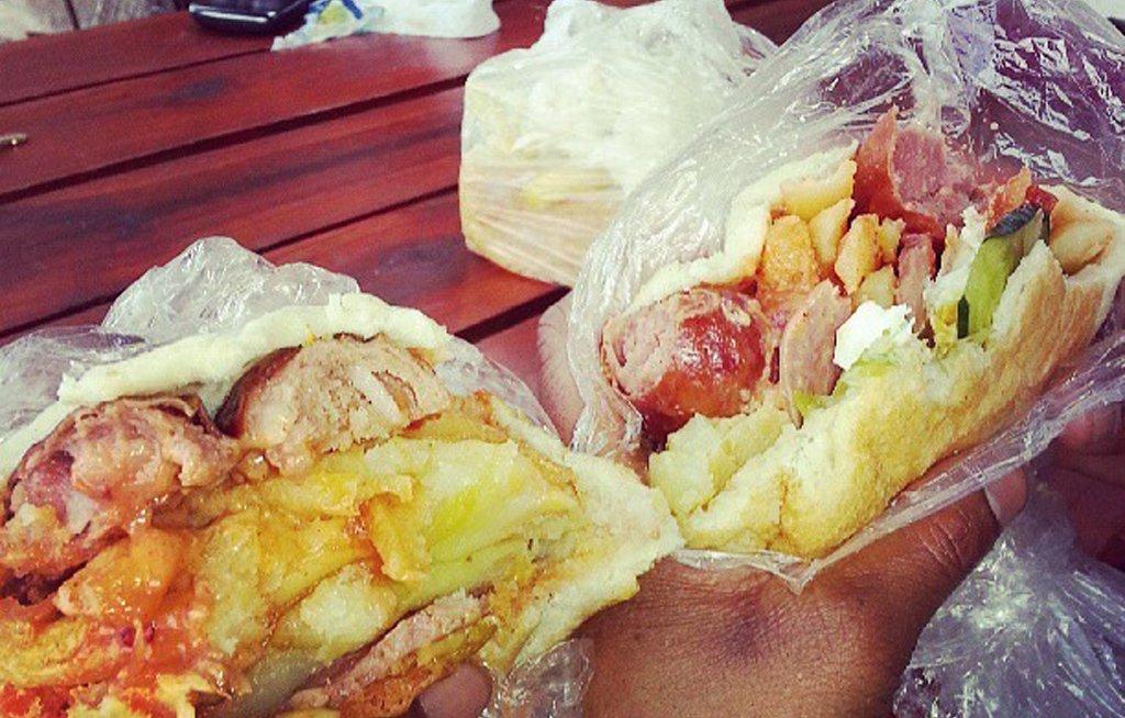Kota - Township Meal