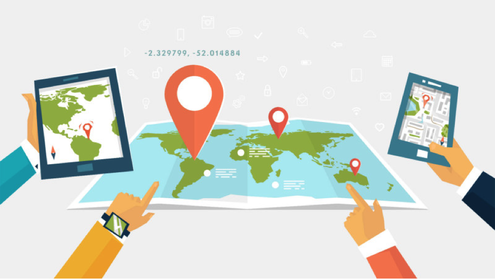 Choosing a Franchise Location